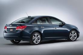 Awesome Chevy Cruze Used By Chevrolet Cruze Sedan Premier Fq Oem ...