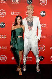 Machine Gun Kelly: Megan Fox hilft ihm ...