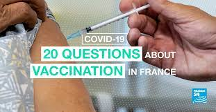 covid 19 20 questions about