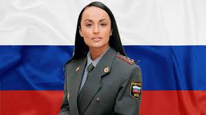 Hot russian women 01 august