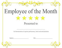 Certificate Of Merit Template Inspirational Best Award Templates ...
