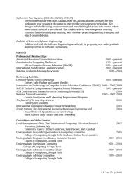 tech computer science resume 2017 2018 studychacha tech computer science resume