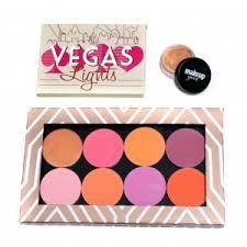 makeup megapack blush starter z palette