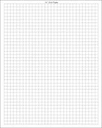 Free Printable Graph Paper Pdf 1 Inch Graph Paper Printable Free