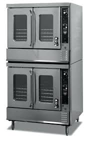 commercial conventional oven convection wisco 620 countertop silver