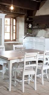 Dining Table  French Country Dining Table Rustic Farmhouse Style Country Style Extendable Dining Table