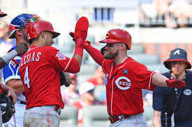 The Reds Have Set The Stage For A Run In 2020 Red Reporter