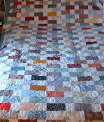 Yellow Brick Road Quilt Pattern Amazing Looking For Pattern For How To Make A Brick' Quilt NOT The Yellow