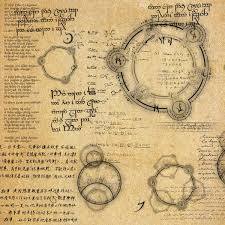 the study of alchemy by aprologuetothechaos on  layout test alchemy pic by scholarlybelgarath