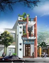 Thiết kế nhà ở Quảng Nam
