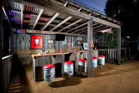 top 50 best backyard outdoor bar ideas