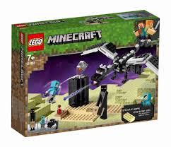 <b>Конструктор Lego minecraft последняя</b> битва арт21151 ... - купить ...