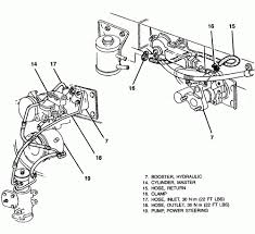 Ford proportioning valve diagram repair guides hydraulic brake ford mustang starter ford mustang hydroboost diagram