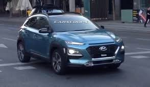 2018 hyundai kona images. interesting hyundai photo gallery to 2018 hyundai kona images