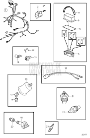 volvo penta 4 3 gl wiring diagram volvo image engine harness and sensors 4 3gl d 7744270 volvopentastore com on volvo penta 4 3 gl wiring