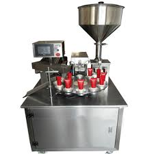 plastic tube filling ultrasonic sealing machine semi automatic lotion cream  tube filler and sealer equipment cosmetic food pharmaceutical cream -  SHENZHEN PENGLAI Industrial Corporation Limited