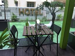 Hotel Green Lemon Lemon Grass Hotel Singapore Singapore Bookingcom