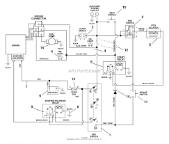 18 hp magnum kohler engines wiring diagram tractor parts regarding rh deconstructmyhouse org