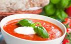 Tomatensuppe zum abnehmen