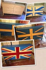 british flag furniture. Yet Another Good Use Of The British Flag | Union Jack Pinterest Dresser, And Flags Furniture F