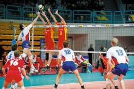 История волейбола правила волейбола количество партий  подробные правила волейбола