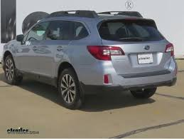 subaru trailer wiring solidfonts how to install a subaru outback trailer hitch 13 steps electrical 2017 2