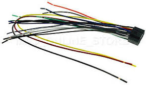 wire harness for kenwood kdc 400u kdc400u kdc 610u kdc610u ships image is loading wire harness for kenwood kdc 400u kdc400u kdc