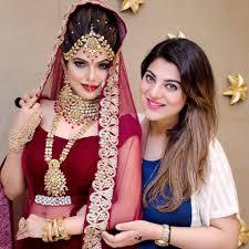 ekta bakshi makeup artist delhi