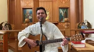MI PAZ» Padre Aurelio - YouTube