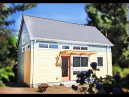 Small Picture A Guest Home Built Micro House Near Seattle Washington