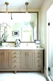 pendant lighting over bathroom vanity. Pendant Bathroom Vanity Lighting Modern Cabinet With Small  Lights And Wall Mirror . Over R