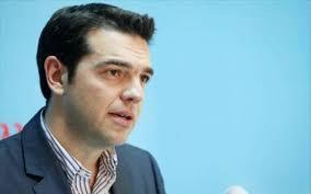Ο Αλ.Τσίπρας (πρωθυπουργός;) στα Χανιά για την 100ή επέτειο της Ένωσης της Κρήτης...