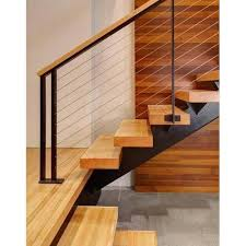 modern wooden staircase wood staircase modern6 wood