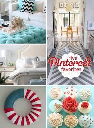 room decor ideas diy pinterest bedroom