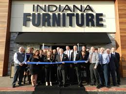 IFS 2014 GRO Ribbon Cutting