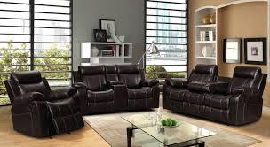 3 Pc Living Room Set