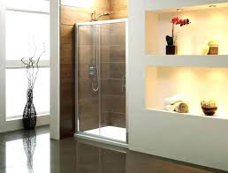 shower door home depot framed angle swing vertical fancy glass shower door sweep
