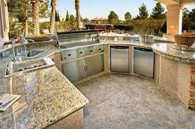 arizona outdoor kitchen