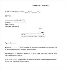 sales contracts sample 11 sales agreement templates free sample example format