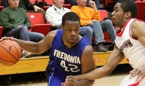 Leonard Smith - Men's Basketball - Fredonia State University Athletics