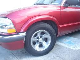 All Chevy 98 chevy s10 bolt pattern : 235/70R15 - Any good for my 01 2wd S10? - S-10 Forum