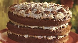 Homemade German Chocolate Cake Recipe Southern Living