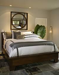Beds Without Headboards beds-without-headboards-bedroom-modern-with-art