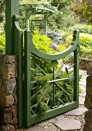 Small Picture Great Garden Gate Ideas Midwest Living