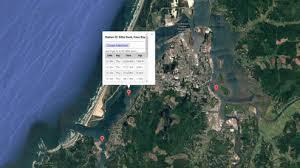 Bandon Tide Chart Oregon Tide Tables Weather App Ios Me