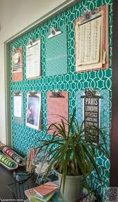 20 #Really Cool Bulletin #Boards You Can Set up Yourself .