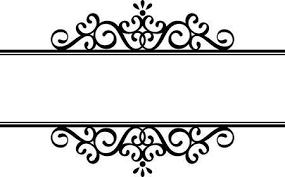 Clipart Of Scroll Designs 5 Clipart Portal