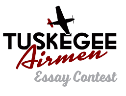 tuskegee airmen essay contest caf red tail squadron tuskegee airmen essay contest