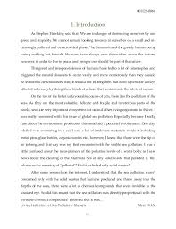 extended essay ib living indicators of sea pollution mussels copy   iii 5