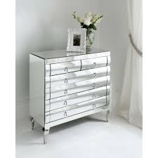 Mirrored Furniture Bedroom Mirrored Chest Cheap Mirrored Bedroom Furniture